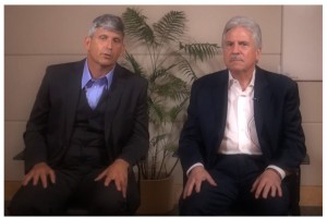 Dr Mark Howard and Joe Ganzalez - Transcending the Addiction Cycle: It is possible to recover.